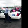 Police Jump