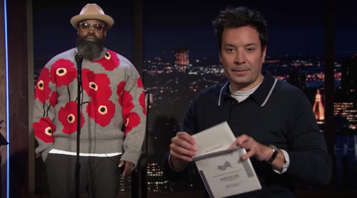 the roots jimmy fallon voting