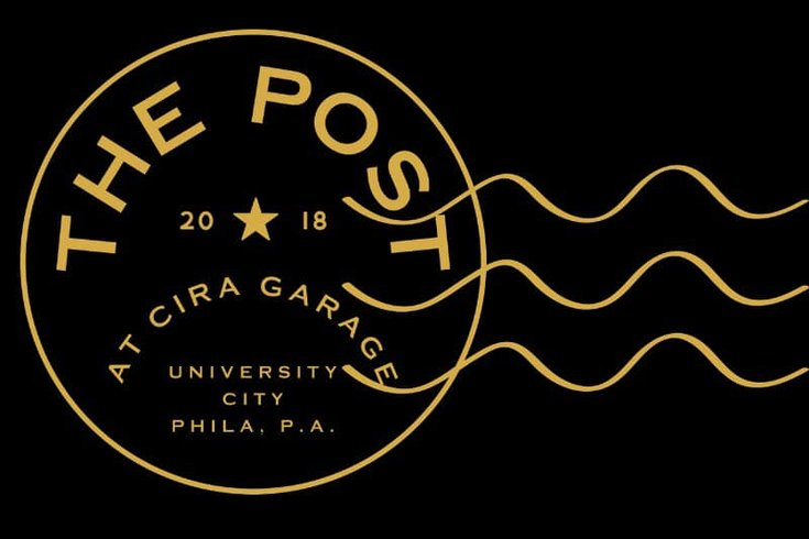the post bar logo