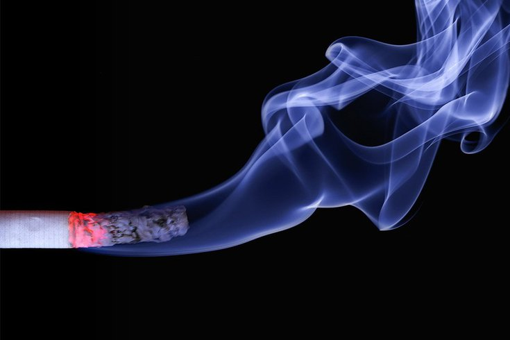 Thirdhand Smoke Chemical Effects