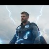 "Chris Hemsworth as Thor in ""Avengers: Endgame"""