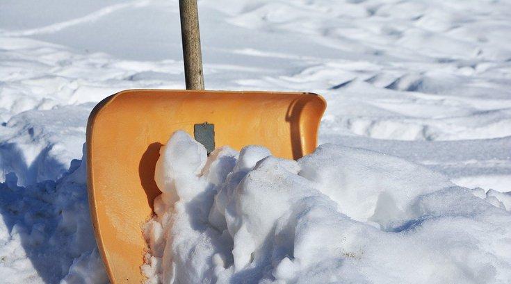 Safe Snow Shoveling