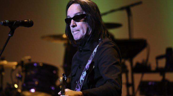 Todd Rundgren Hall of Fame