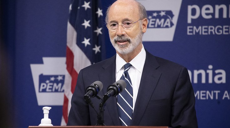 tom wolf cnn state of the union