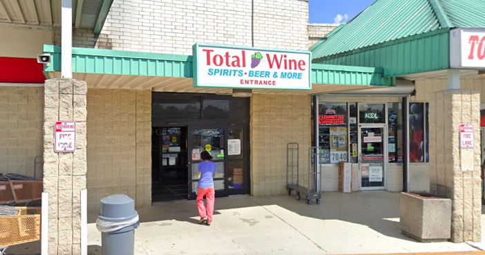 Delco travelers crossing border to buy alcohol at Delaware Total Wine stopped by state troopers
