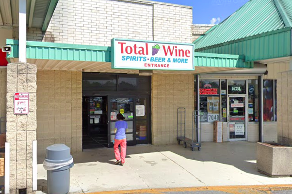 Total Wine Delco Delaware