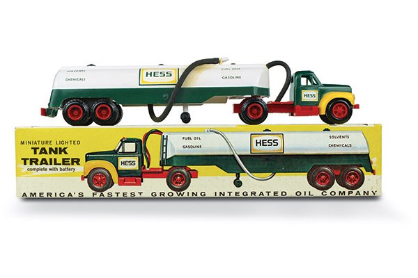 Here are seven of the most valuable Hess trucks | PhillyVoice