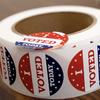 trump campaign ballot dropbox