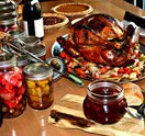 Dine-out for Thanksgiving this year