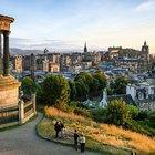 Limited - Edinburgh Scotland