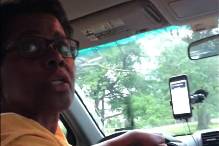 Uber driver kicks out gay couple