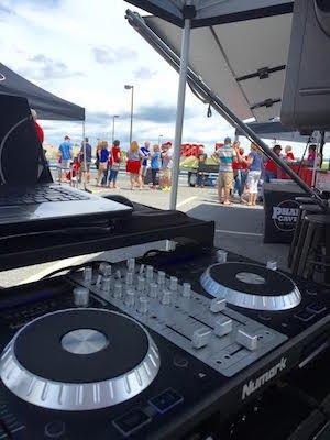 DJ PhanCave
