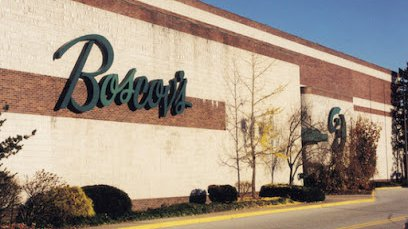 Boscov's stores reopening