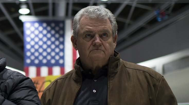 Bob Brady - USA TODAY