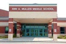 Ann A. Mullen Middle School