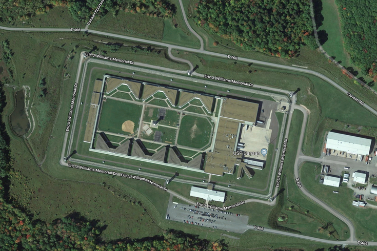 Wayne County Jail Mugshots