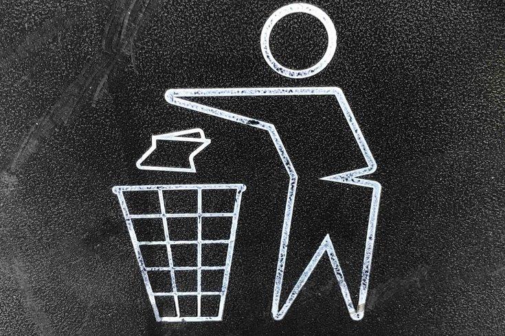 Vaping Waste