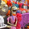 Day of the Dead at Penn Museum