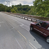 Walnut lane bridge closing