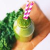 warming winter green smoothie pexels