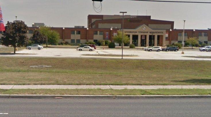 Washington Township High School