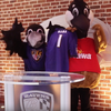 Wawa ravens partnership