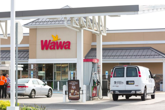 wawa coin shortage contest