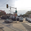 West Philly child thrown from car