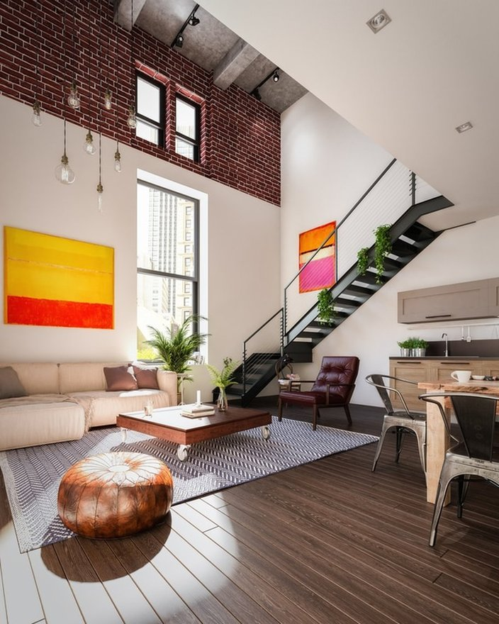 Apatments: Here's What The Apartments Inside The Historic West