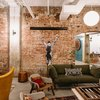 WeWork co-working space