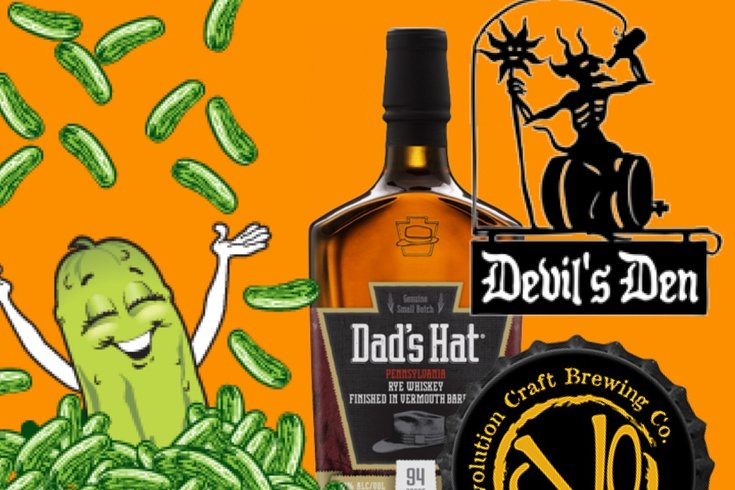 pickle beer philadelphia