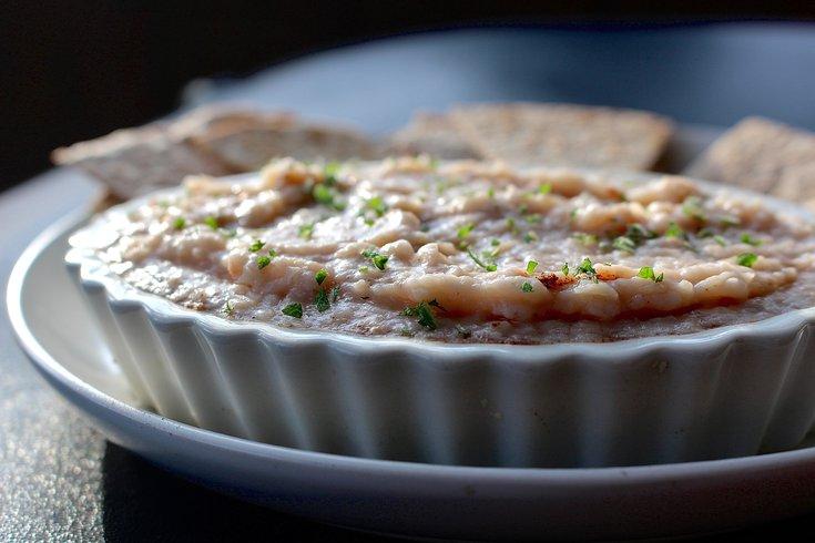 Limited - White Bean Dip Recipe - IBX