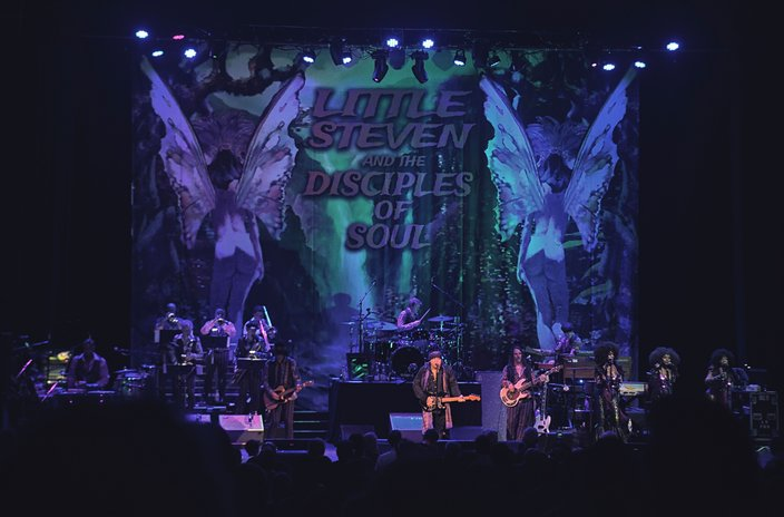 The Disciples of Soul