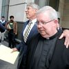 Priest William Lynn Retrial