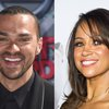 Jesse Williams Stacey Dash