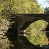 Wissahickon Creek Photo in Park