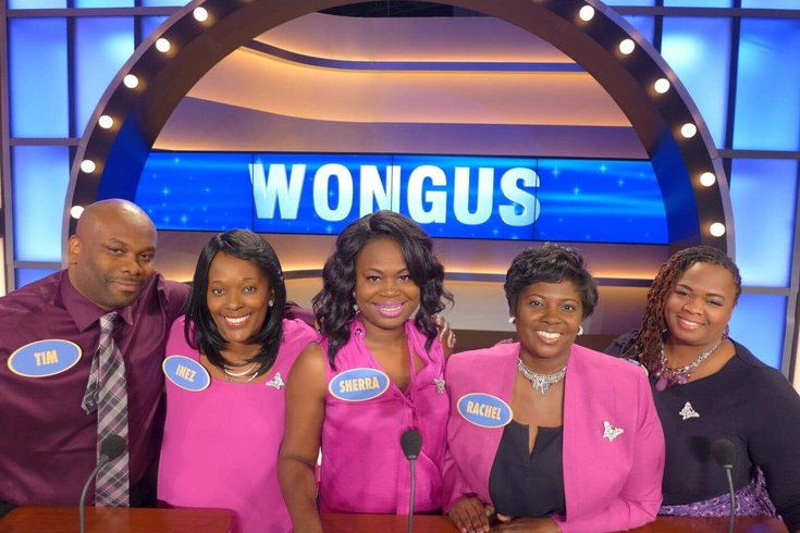 philadelphia family to appear on upcoming episode of family feud