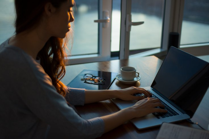 Working at home linked to depression, loneliness