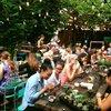 DIY workshop at South Street Beer Garden
