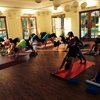 Pop Up Yoga PHL
