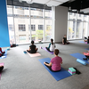 Limited _ IBX LIVE Yoga on the Mat