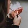 Teen Smoking 2019