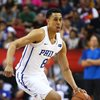 Zhaire Smith Summer league sixers