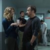 Edward Zwick on set